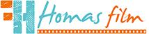 Logo Homasfilm