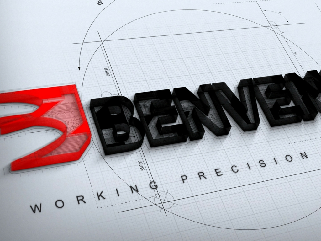 Benvenuti - Working Precision Mechanics