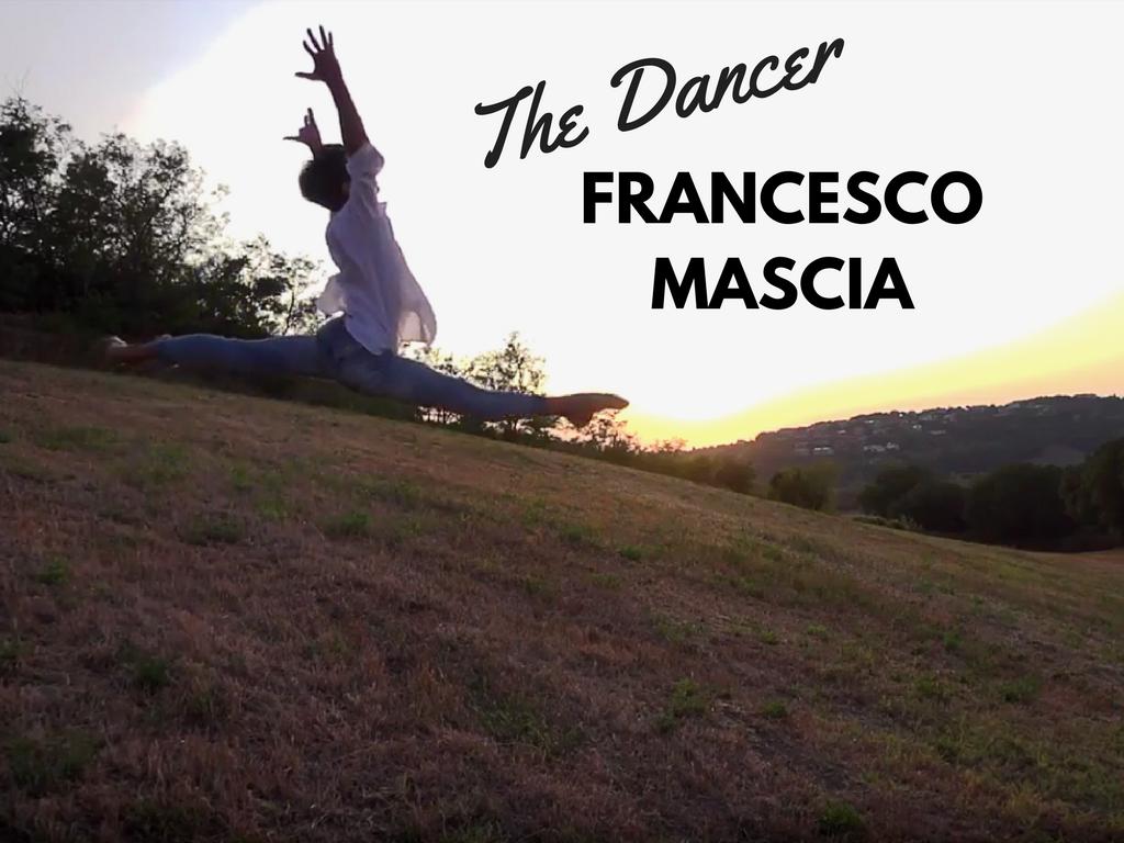 Francesco Mascia: The Dancer